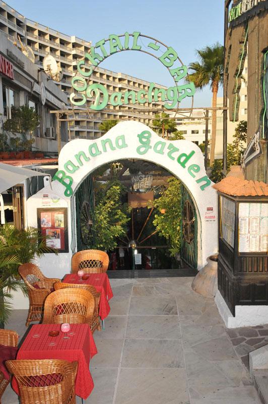 Thumbnail of Banana Garden, a restaurant in Adeje, Tenerife