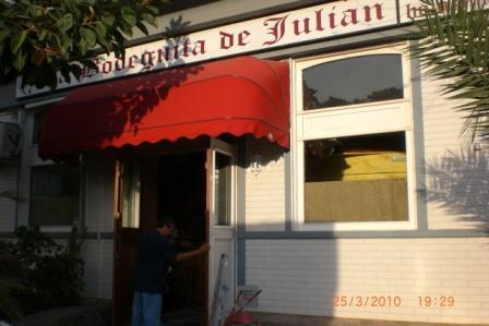 Thumbnail of La Bodega de Julian, a restaurant in Granadilla de Abona, Tenerife