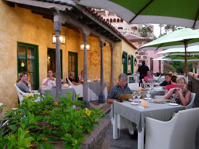 Thumbnail of La Nonna, a restaurant in Adeje, Tenerife