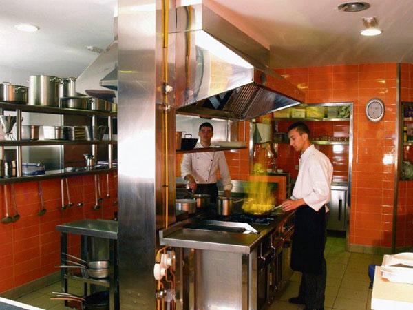 Thumbnail of Los Naranjeros, a restaurant in Arona, Tenerife