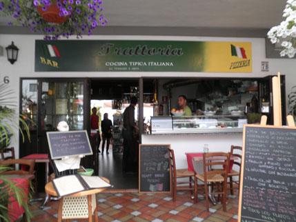 Thumbnail of Trattoria da Fernando y Anita, a restaurant in Arona, Tenerife
