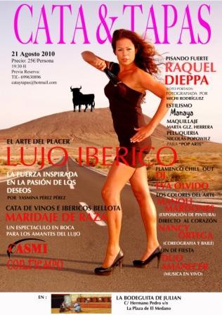 Tenerife Dining en el evento: Noche de Lujo Ibérico, el arte del Placer, un éxito! La Cata & Tapas del sábado 21 de agosto ¡fue un éxito! Restaurante La Bodega […]