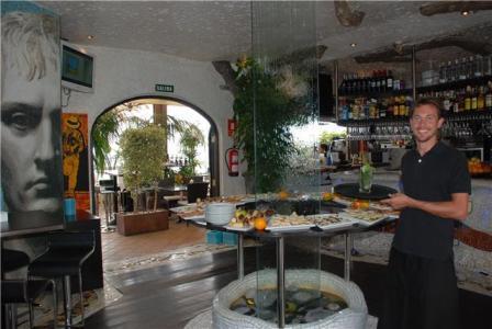 Tenerife Dining Restaurante Seleccionado en Los Cristianos, Arona: – English text further down! Water Melon! Fruta fresca de verano por excelencia! Federico Chiattone, encargado del restaurante Water Melon y asociado […]