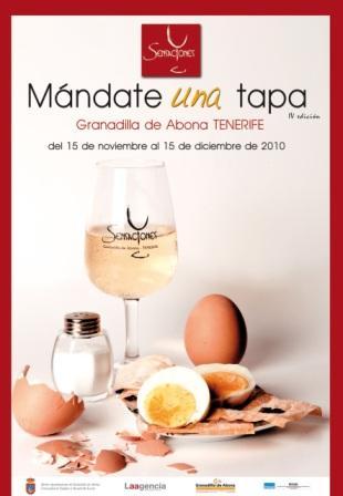 Tenerife Dining Eventos – Events: Granadilla de Abona English text further down! La Agencia de Empleo y Desarrollo Local pone en marcha la IV edición de SENSACIONES MÁNDATE UNA TAPA […]