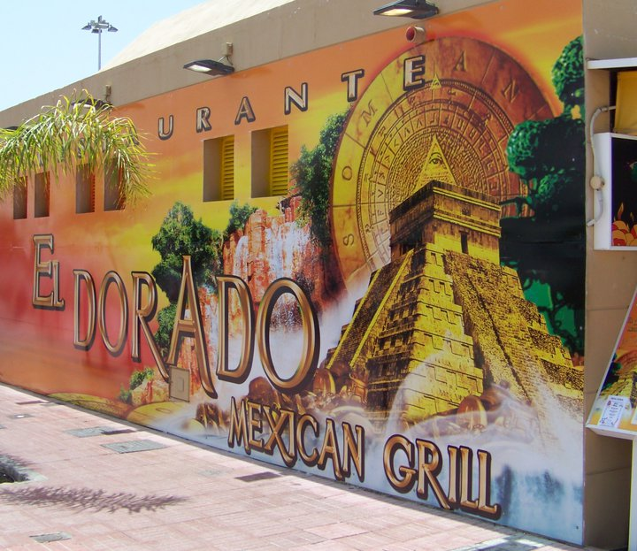 Tenerife Dining has a new Mexican restaurant to offer in Adeje! El Dorado is just by the beatiful beach walk on Torviscas Playa. The restaurant has real tasty food and […]