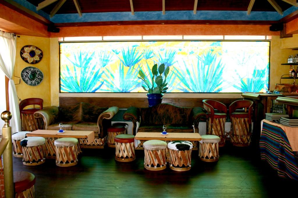 Restaurante Hacienda Miranda Playa de las Americas Arona