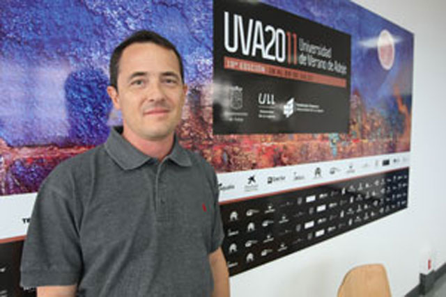 Taste Spain manager, Lluís Pujol, has been participating in the Summer University of Adeje in Tenerife, with one course dedicated to Adeje's gastronomy. Taste Spain is an initiative which has […]